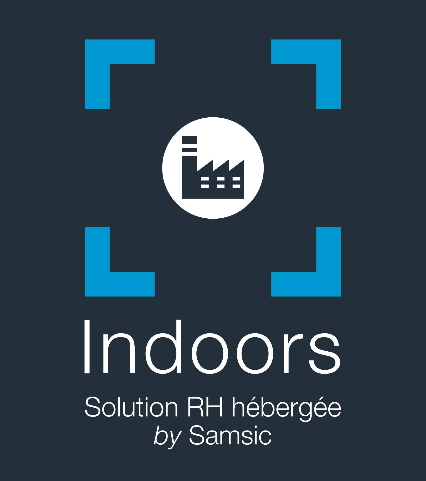 Logo SAMSIC INDOORS