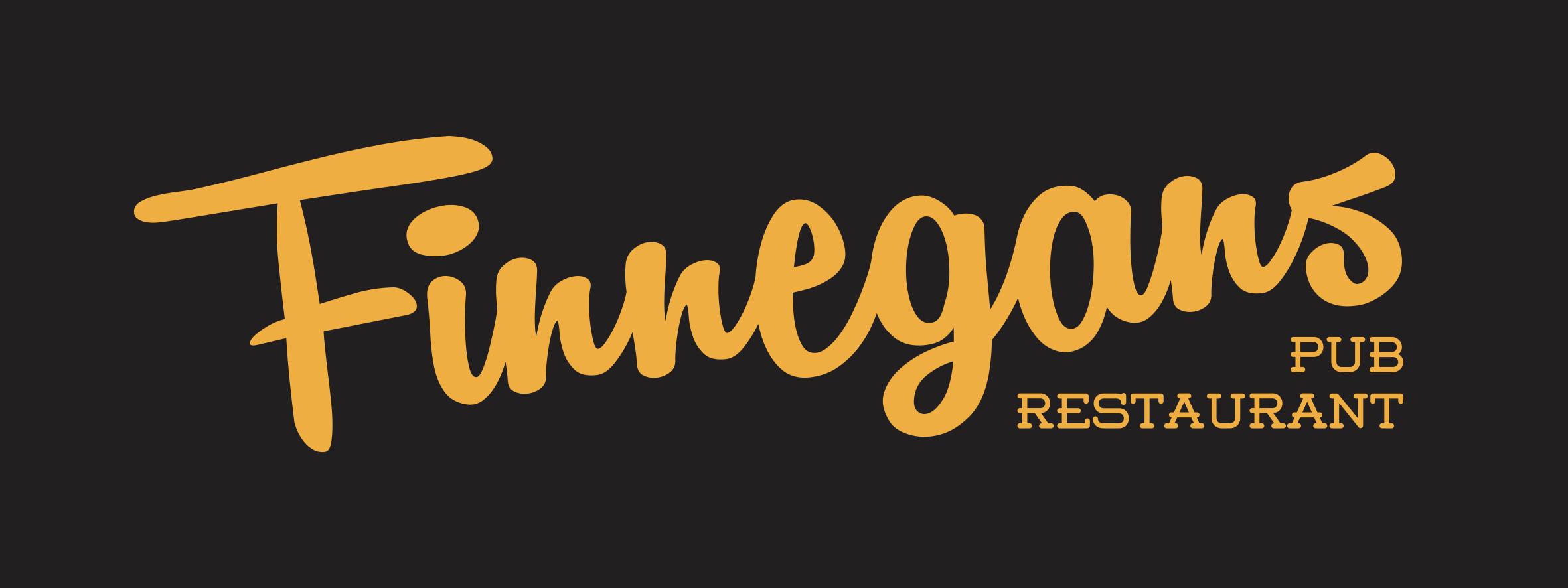 Logo Finnegans