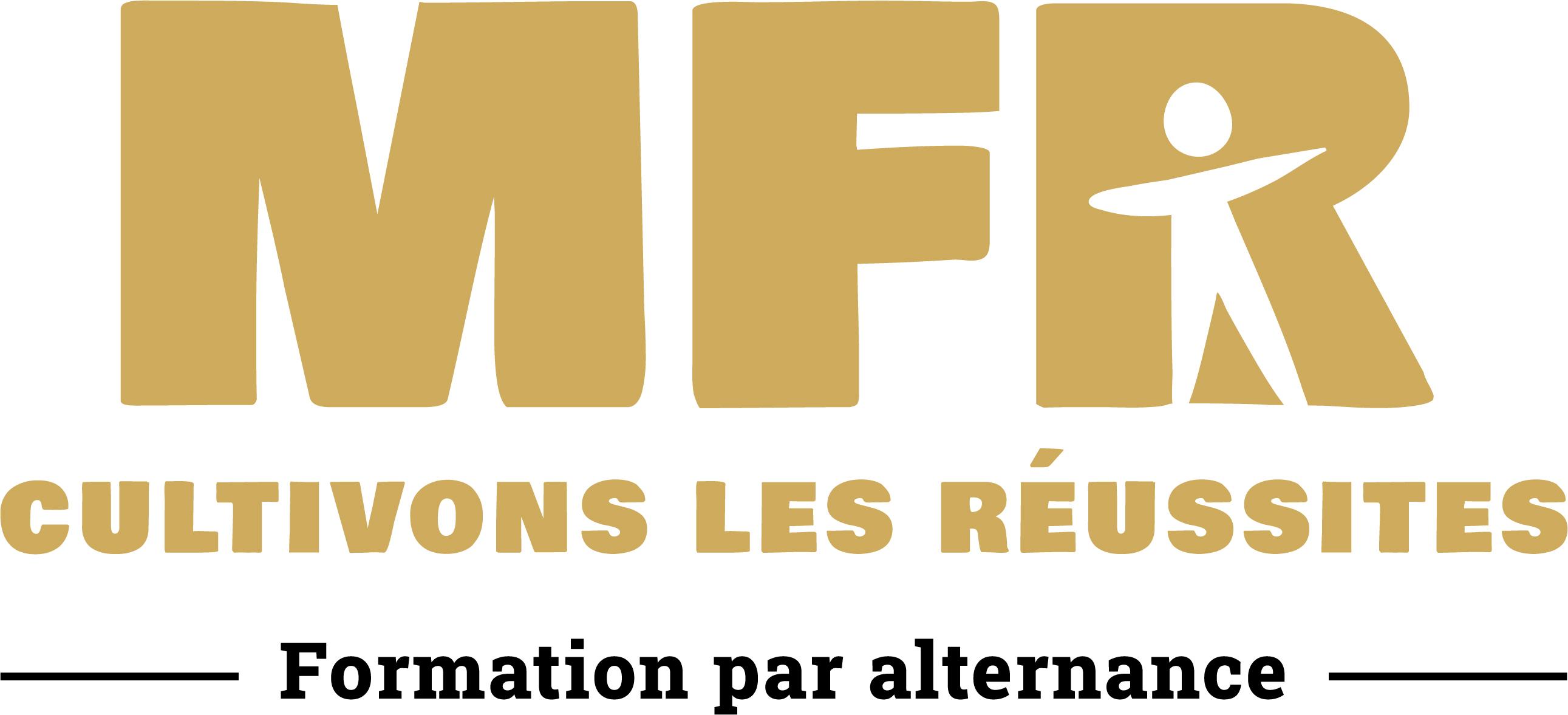 Logo Fédération des MFR Finistère