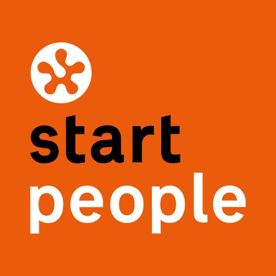 logo de l'entreprise Startpeople
