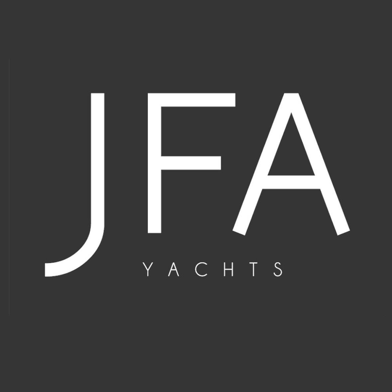 Logo JFA Yachts