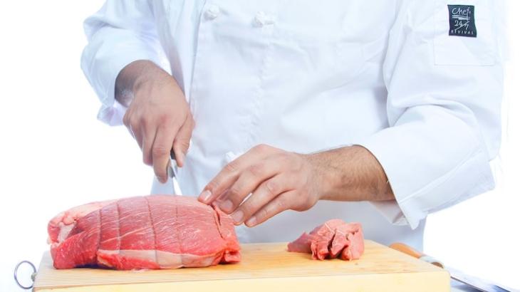 Le métier de boucher