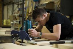 L'entreprise So Deck forme ses salariés pour une meilleure compétitivité