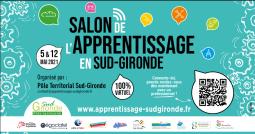 Salon de l'apprentissage en Sud-Gironde