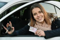 Pour entrer dans l'emploi, passez votre permis !
