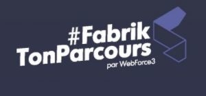 #FabrikTonParcours