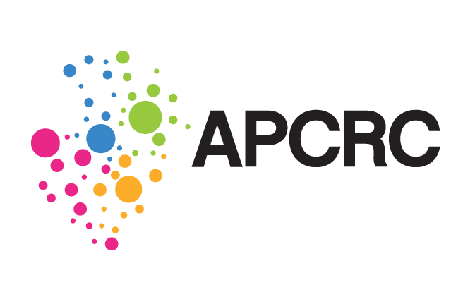 Logo APCRC