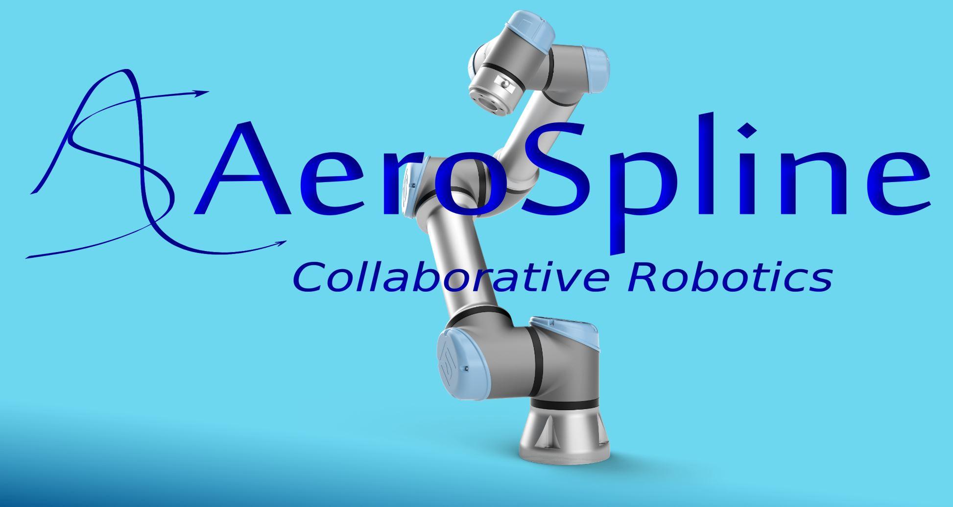 Logo AeroSpline
