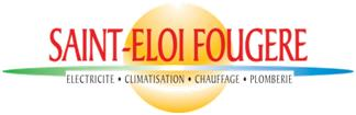 Logo SAINT ELOI FOUGERE