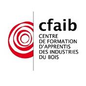 Logo CFA des Industries du Bois