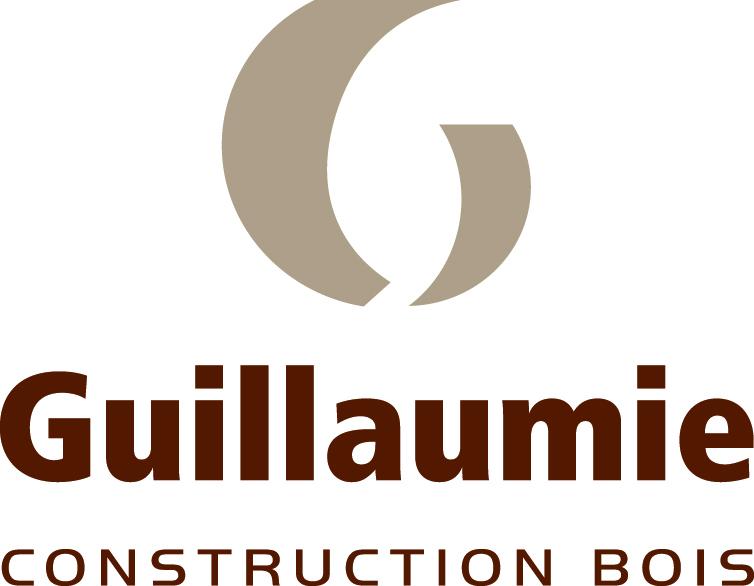 Logo GUILLAUMIE CONSTRUCTION BOIS