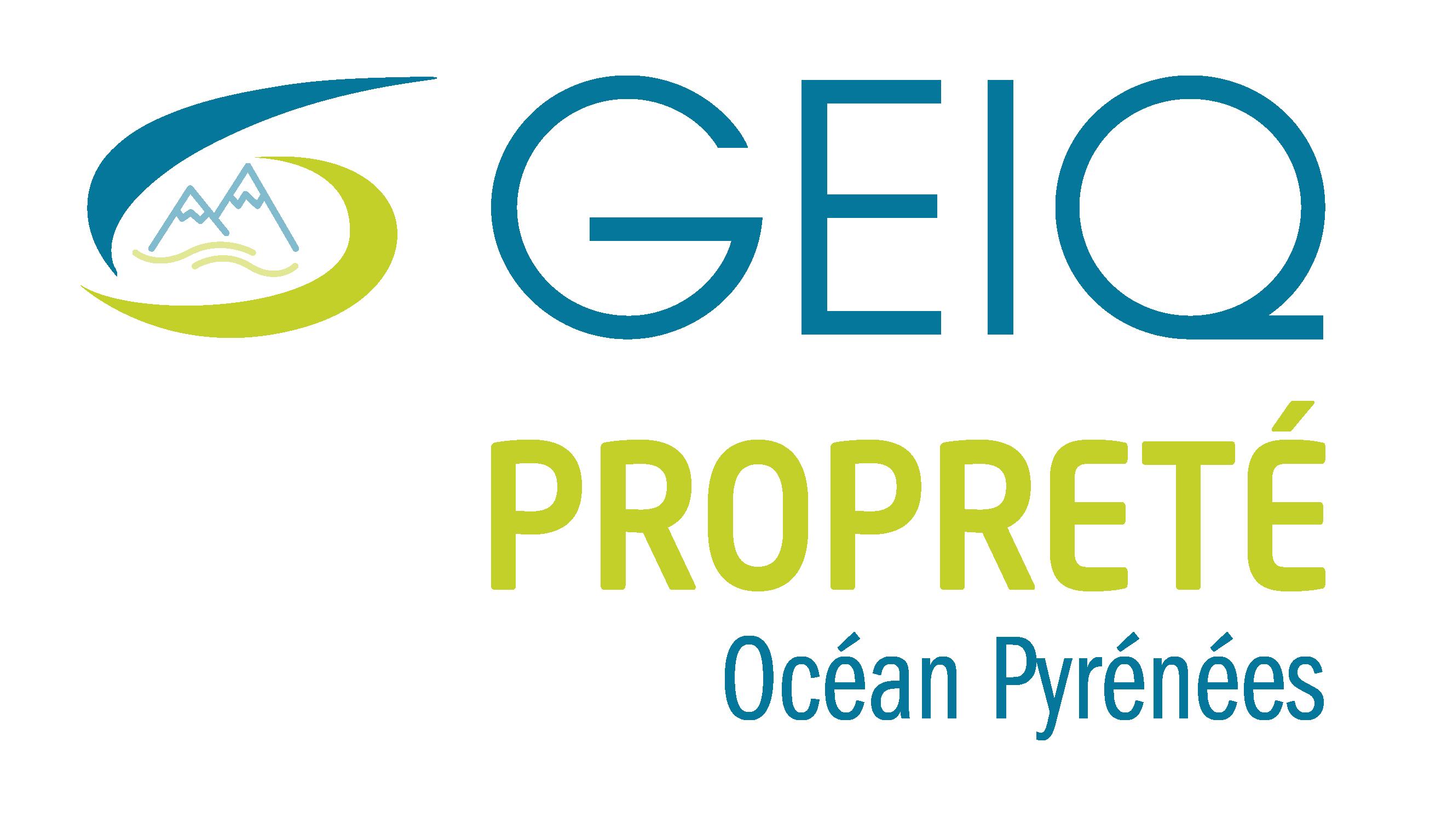 Logo GEIQ POP
