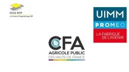 Mission Locale : Visite du CFA du BTP de l'Industrie et de l'Agriculture