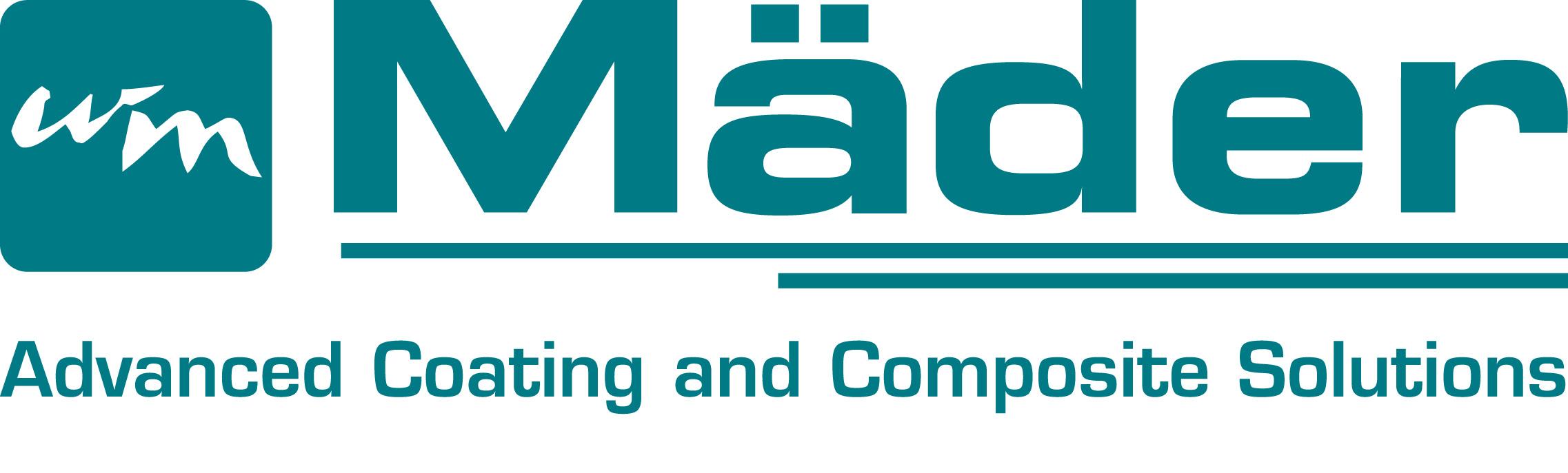 Logo MÄDER FRANCE