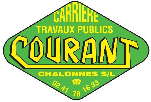 Logo COURANT SA