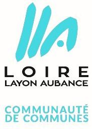 Logo Communauté de Communes Loire Layon Aubance