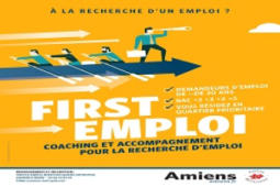 Coaching Emploi jeunes diplômé(e)s