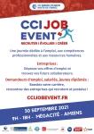 CCI JOB EVENT