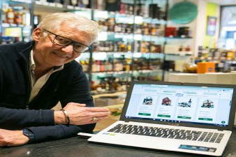 Sa boutique en ligne en 24 heures chrono