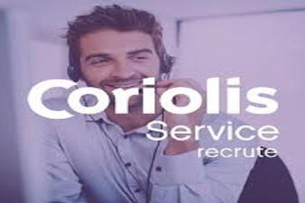 CORIOLIS RECRUTE 80 Conseillers Client