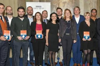 Bordeaux Métropole : 8.792 emplois dans le Palmarès 2020 des entreprises qui recrutent