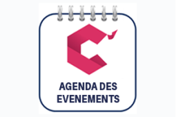 AGENDA DES EVENEMENTS JUIN 2021