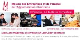 Bulletin trimestriel - Octobre 2020