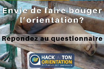 Hack Ton Orientation - Grande Enquête