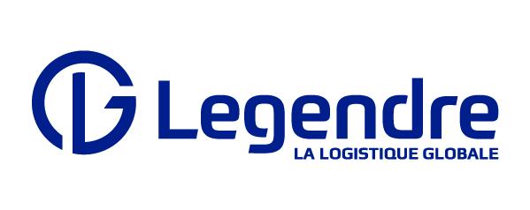 Logo SAS LEGENDRE