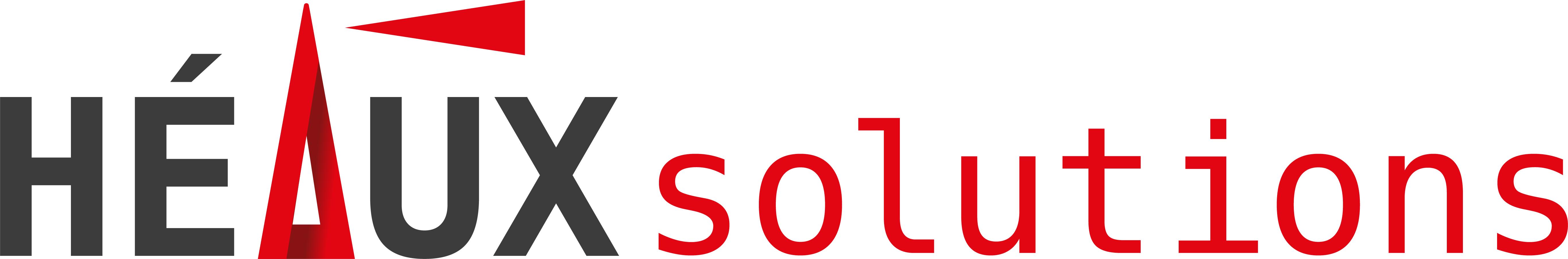 Logo Héaux Solutions