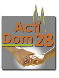 Logo Actidom28
