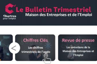 Bulletin trimestriel Janvier 2020