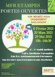 La MFR de l'Essonne verte ouvre ses portes
