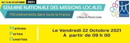 La Mission Locale Sud Essonne ouvre ses portes