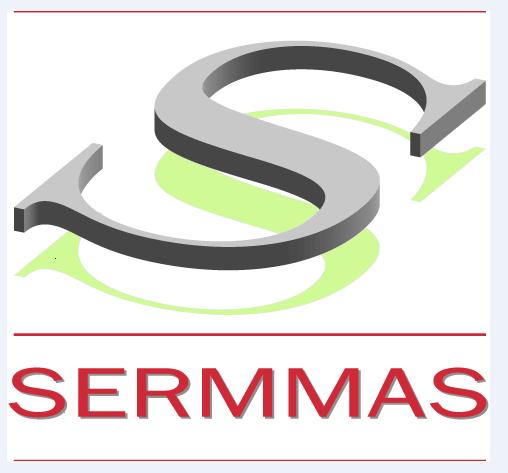 Logo SARL SERMMAS