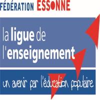 Logo Ligue de l'enseignement de l'Essonne