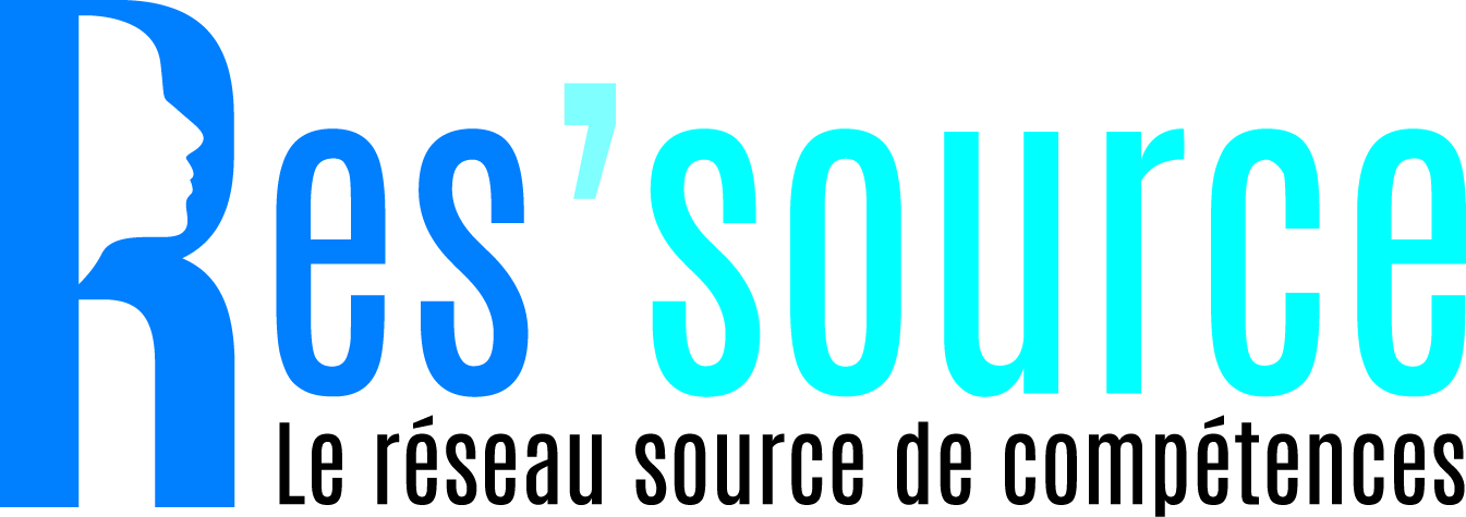 Logo RES'SOURCE