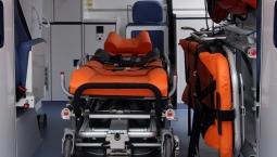 Concours DE Ambulancier