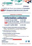 BTS MANAGEMENT OPERATEUR SECURITE - GRETA DE L'EURE