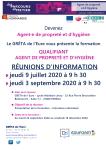 FORMATION AGENT DE PROPRETE ET HYGIENE - GRETA