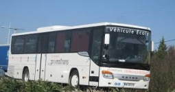 Formation conducteur de transport