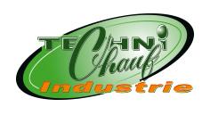Logo TECHNI'CHAUF INDUSTRIE