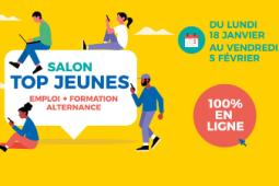 Salon Top Jeunes
