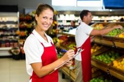 Recrutement Carrefour Market
