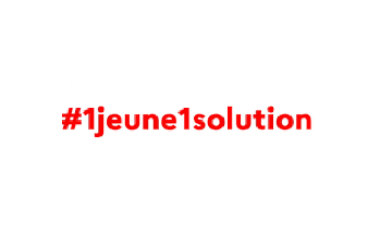 Plan #1jeune1solution