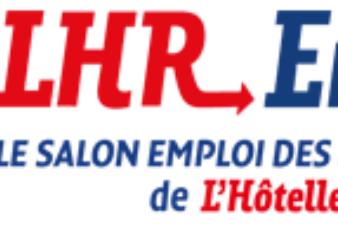 Forum Emploi Hôtellerie et Restauration - Paris 2020