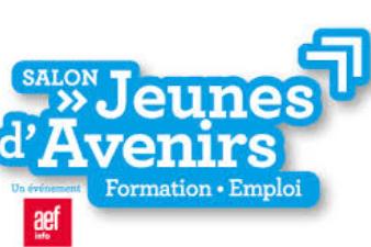 Salon de l'emploi Jeunes d'avenirs - Paris 2020