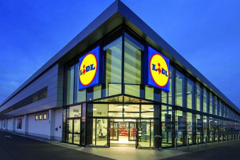 JOB DATING  LIDL