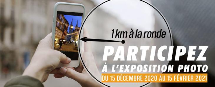 Exposition photo participative