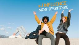 #J'influence Mon Territoire